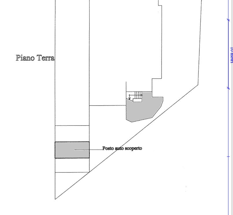 Planimetria 2/2 per rif. 507