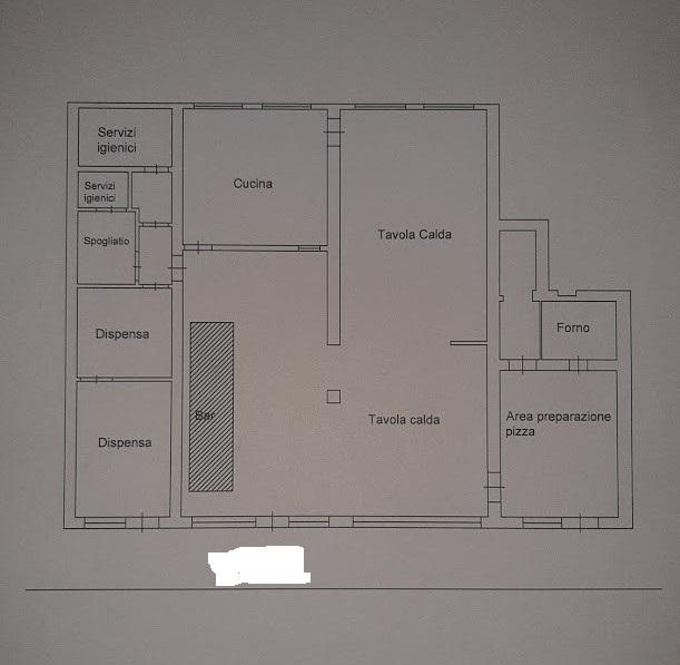Planimetria 1/1 per rif. VAC015