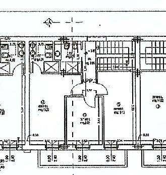 Planimetria 2/2 per rif. IA5063