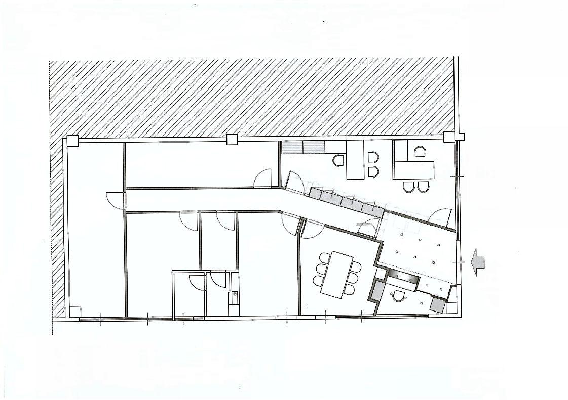 Planimetria 1/1 per rif. UF220