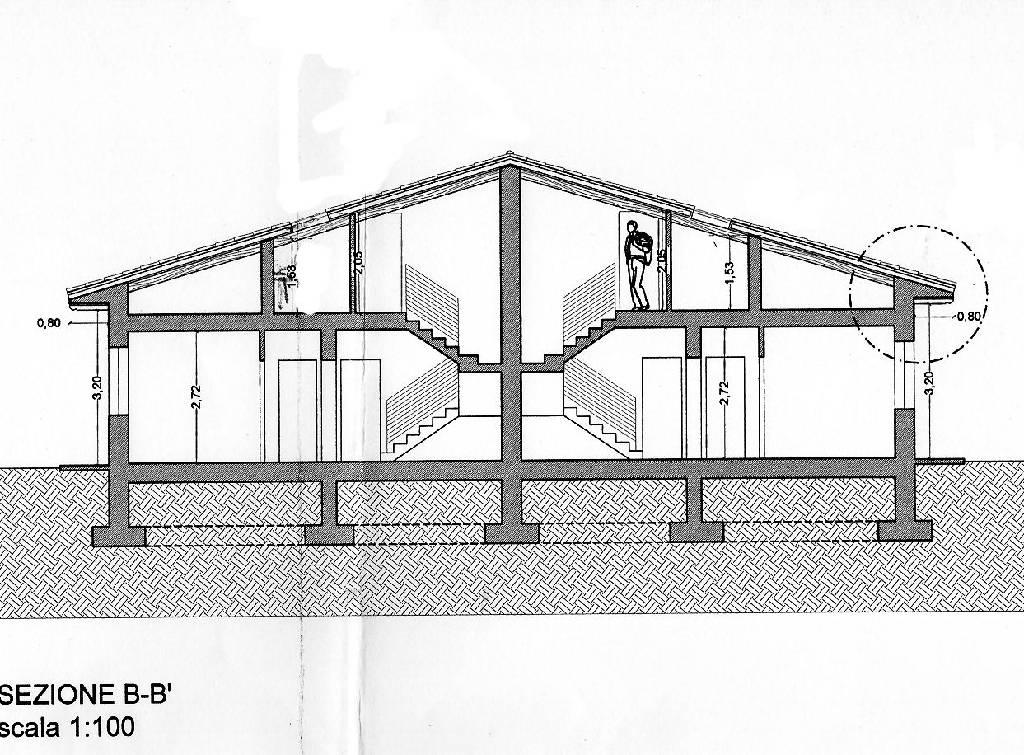 Planimetria 4/4 per rif. IA4731