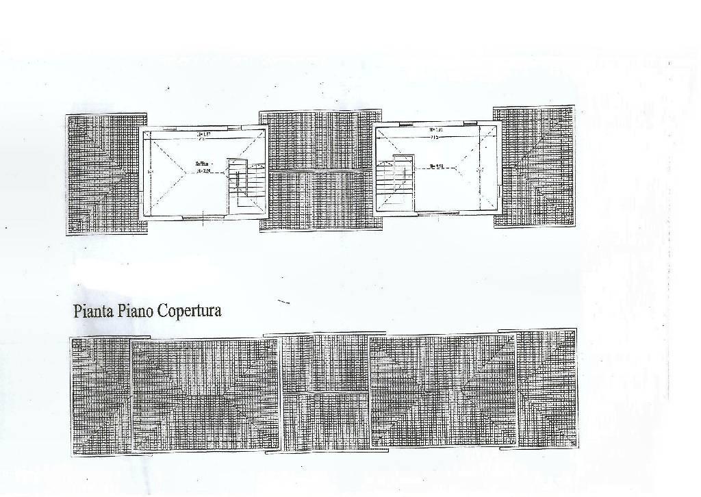 Planimetria 2/2 per rif. IA4723
