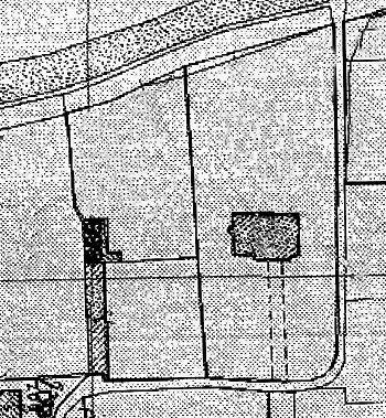 Planimetria 1/1 per rif. IA4600