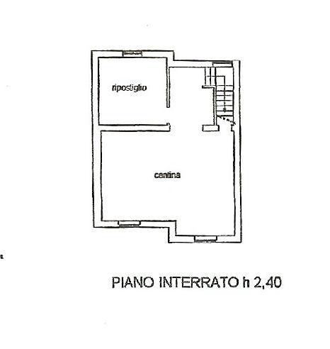Planimetria 3/3 per rif. IA5232