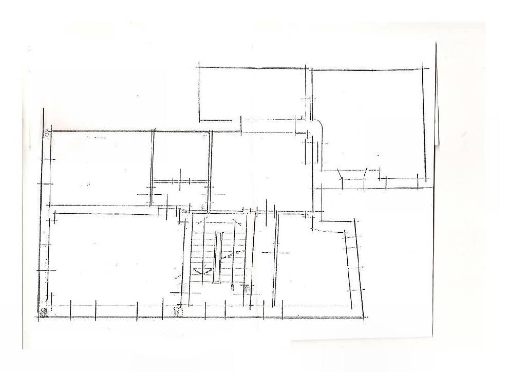 Planimetria 1/1 per rif. AF5245