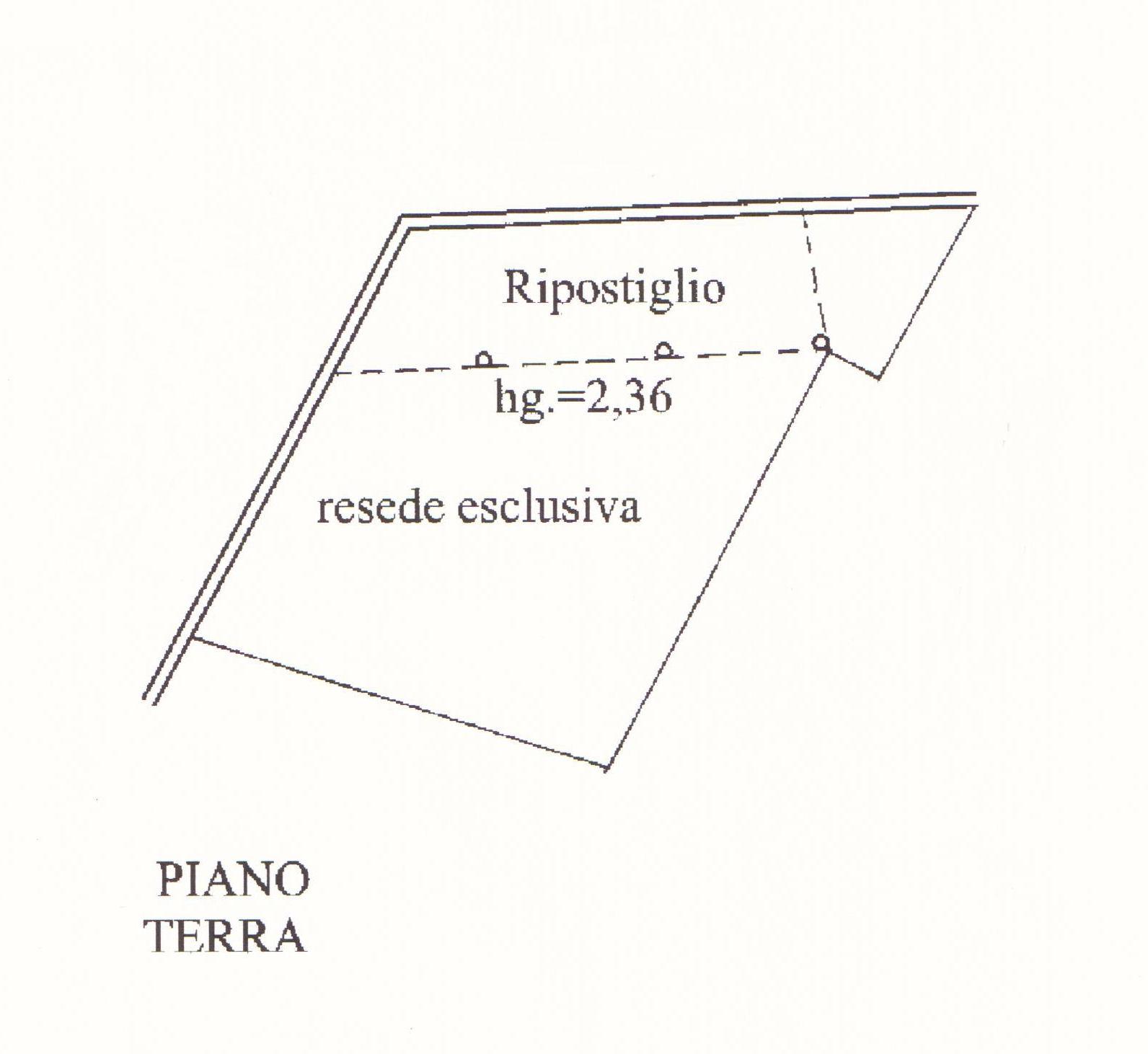 Planimetria 3/3 per rif. IA5298