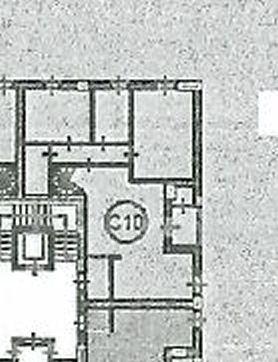 Planimetria 1/1 per rif. IA5336