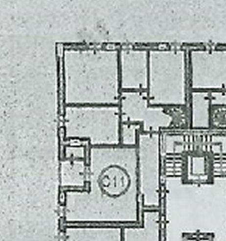 Planimetria 1/1 per rif. IA5350