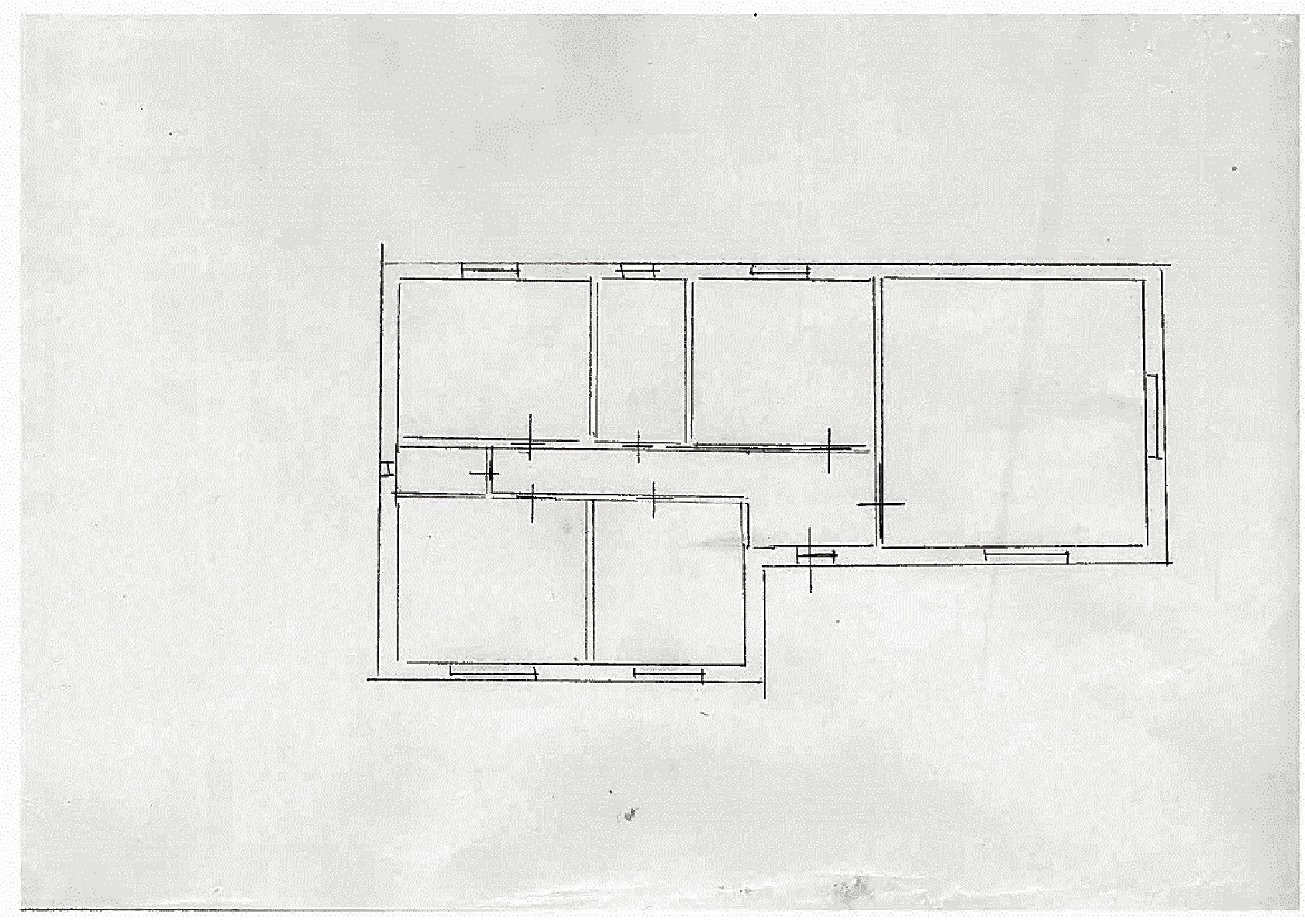Planimetria 1/1 per rif. IA5460