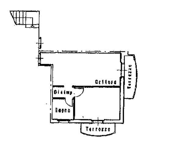 Planimetria 1/1 per rif. IA5566