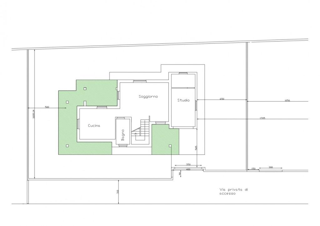 Planimetria 4/4 per rif. IA5585