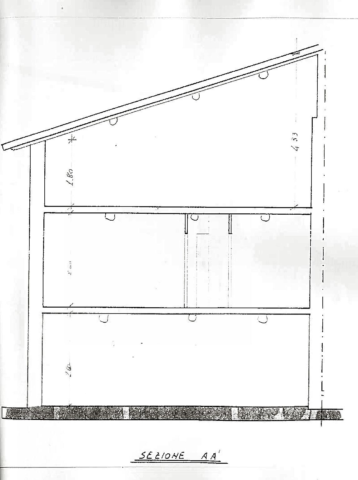 Planimetria 4/4 per rif. IA5694