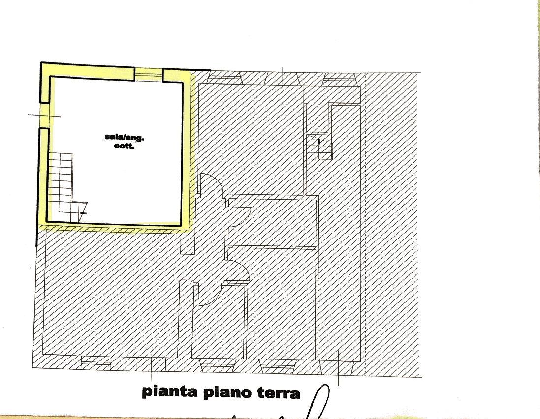 Planimetria 3/3 per rif. IA5705