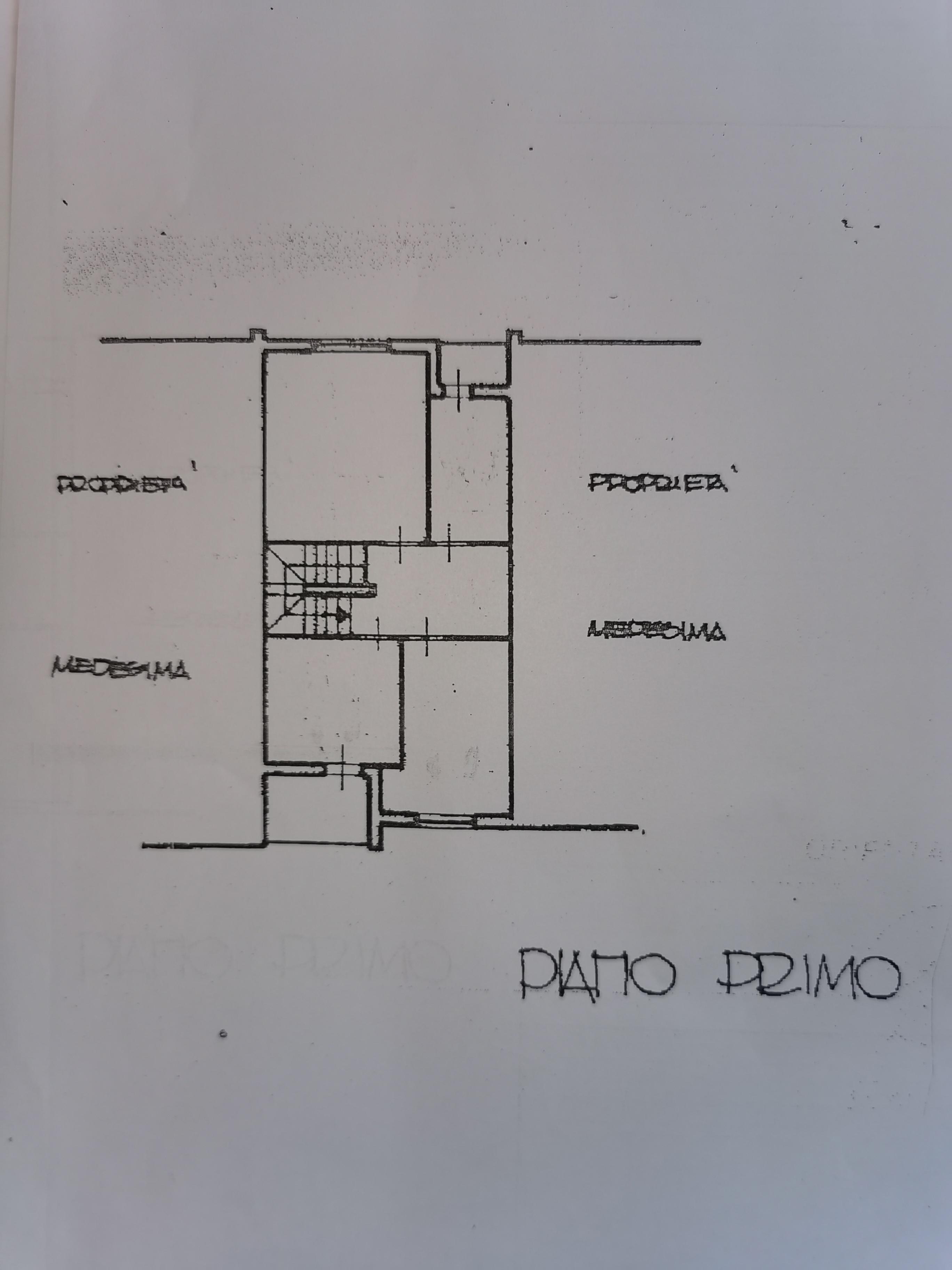 Planimetria 4/4 per rif. IA5741