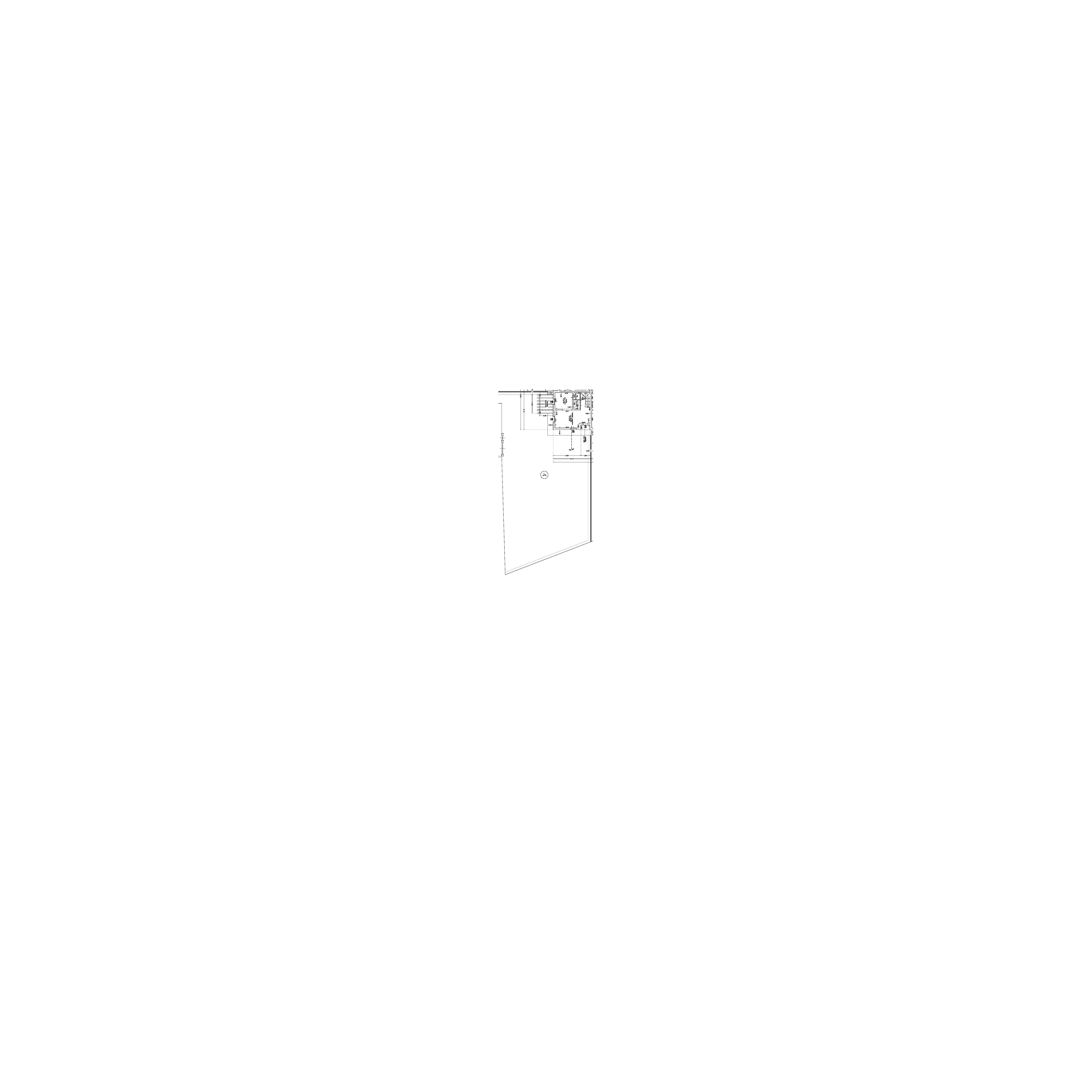 Planimetria 1/1 per rif. 7461/BC