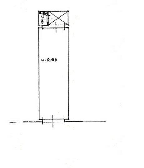 Planimetria 1/1 per rif. 7517/GD
