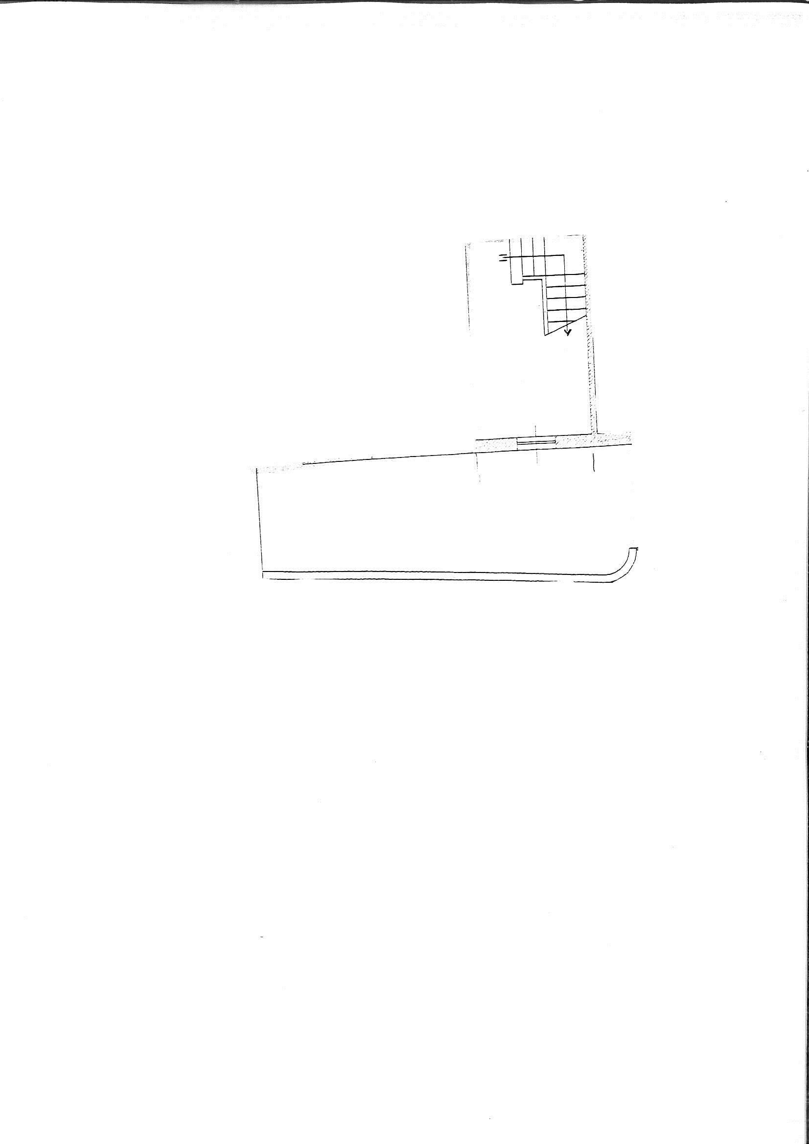Planimetria 1/2 per rif. 7845/BD