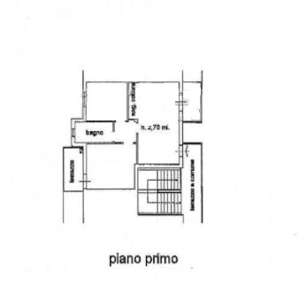 Planimetria 1/1 per rif. 1094F