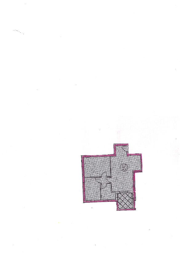 Planimetria 1/1 per rif. 1044F