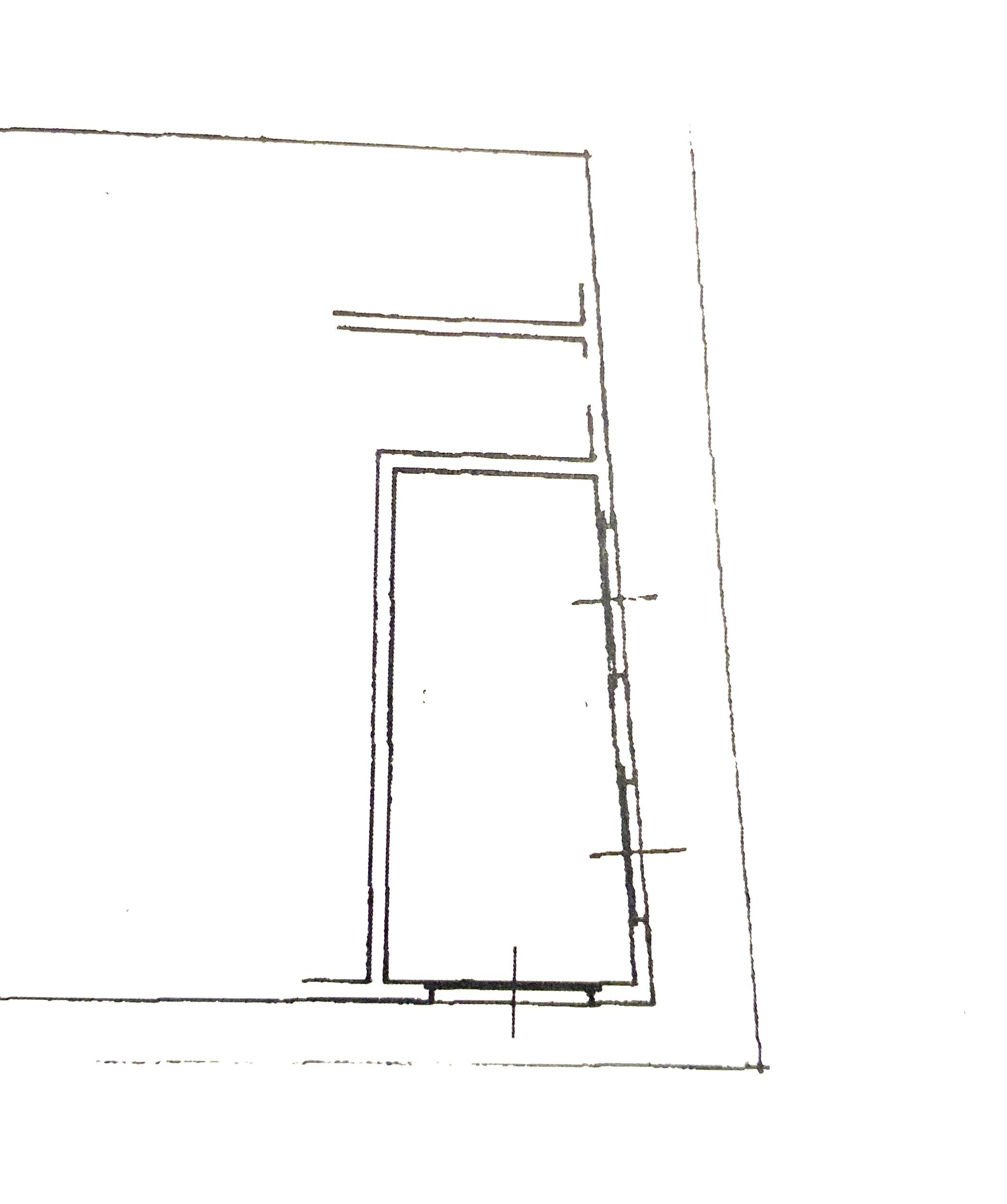 Planimetria 1/1 per rif. 1102C