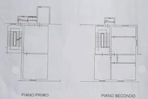 Planimetria 1/1 per rif. 1127F