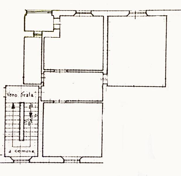 Planimetria 1/1 per rif. 1138D