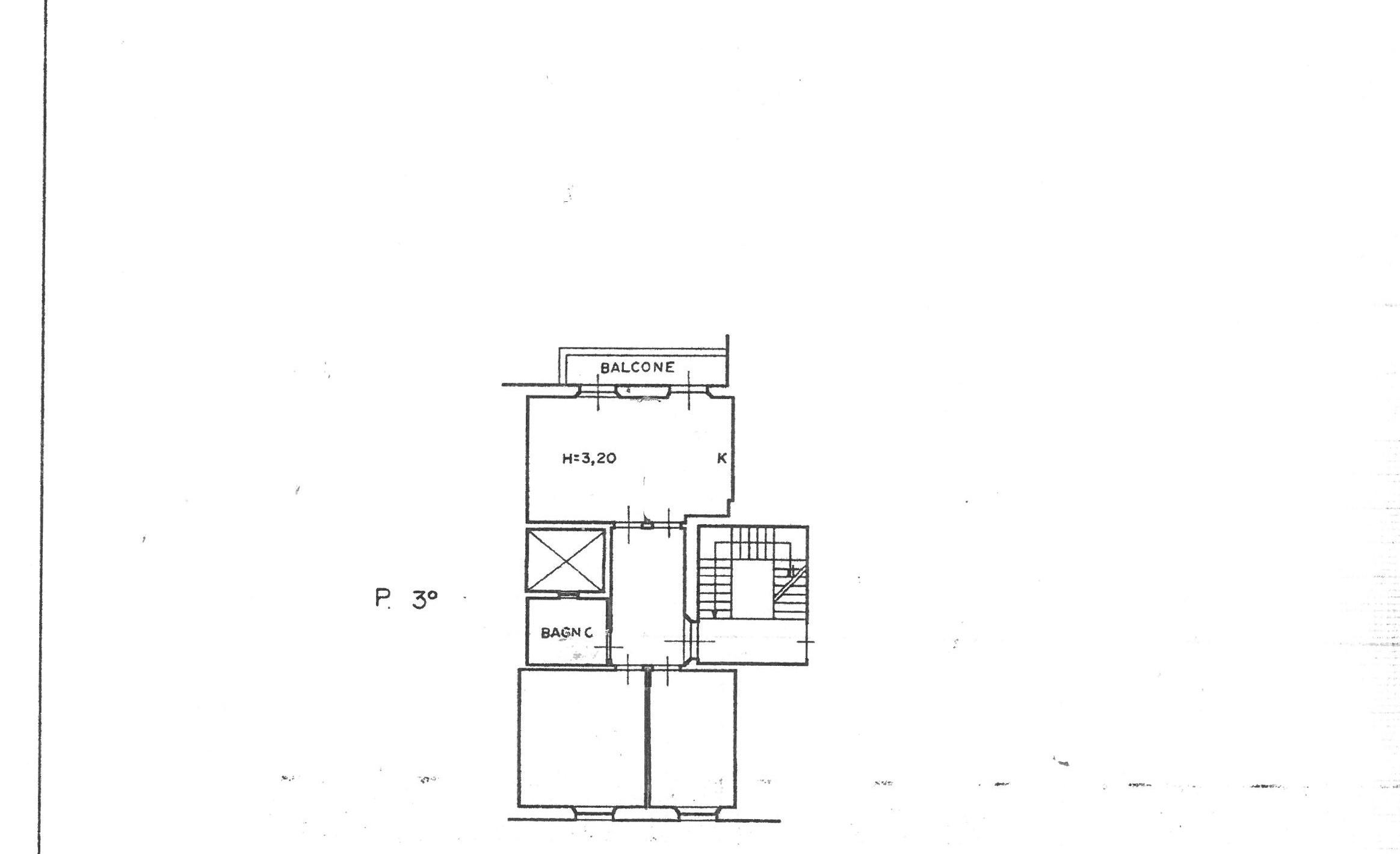 Appartamento in vendita a Zona Magenta, Livorno (LI)