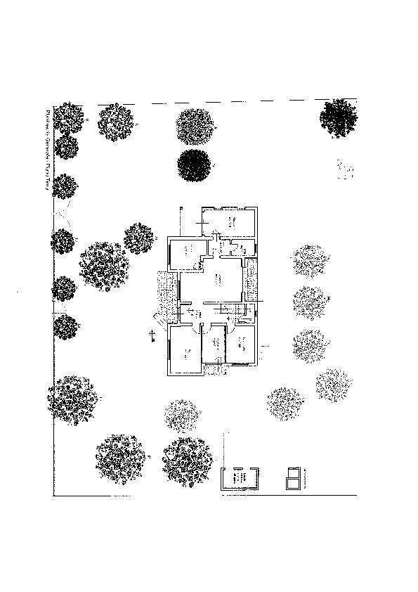 Planimetria 1/1 per rif. VVR156