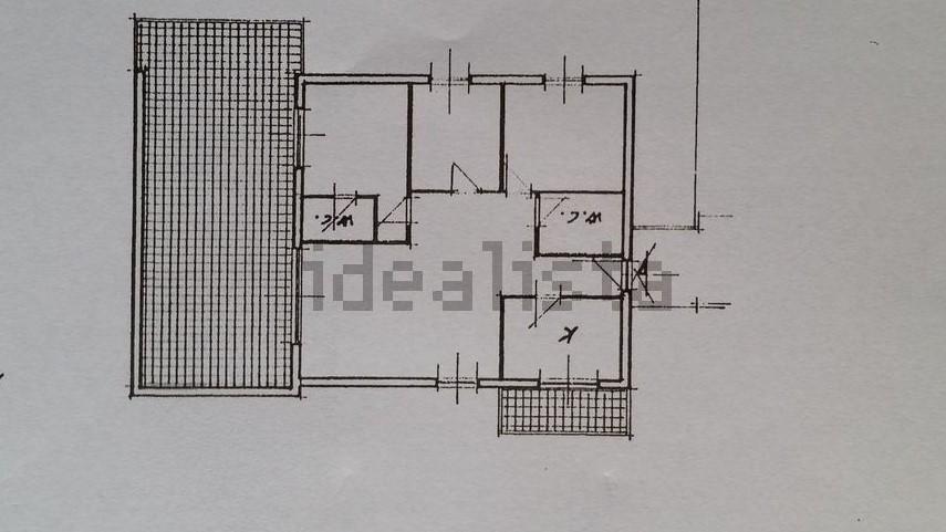 Planimetria 1/1 per rif. 149