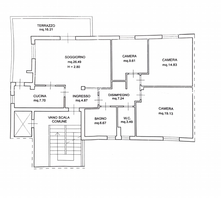 Plan 1/1 for ref. 4480