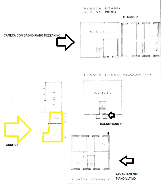 Plan 2/2 for ref. 4498