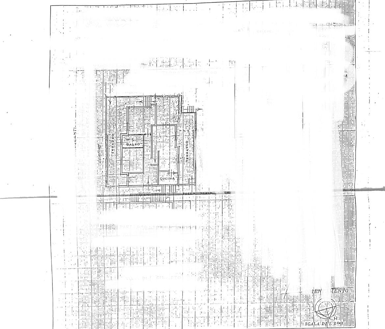 Planimetria 1/1 per rif. 2pt/394