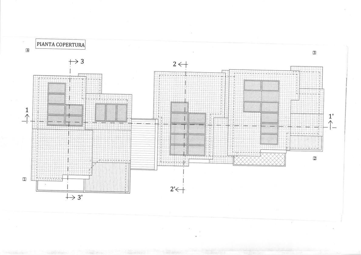 Planimetria 3/3 per rif. 2pt/174