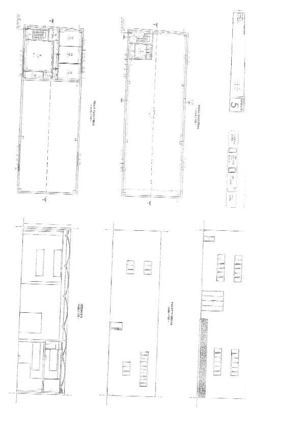 Planimetria 1/1 per rif. 2pt/226