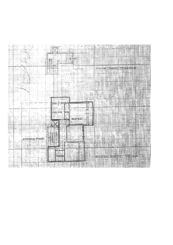 Planimetria 1/1 per rif. 2pt/280