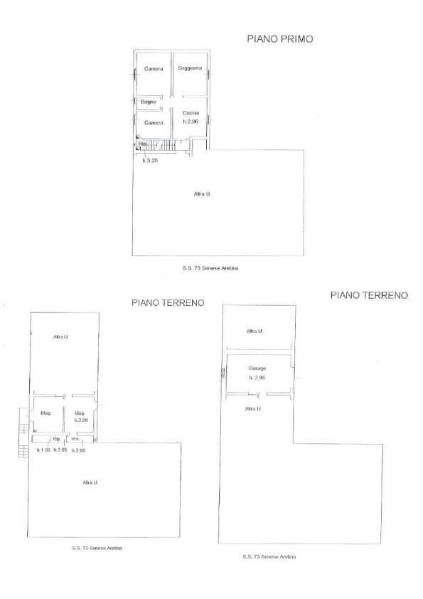 Plan 1/1 for ref. 013