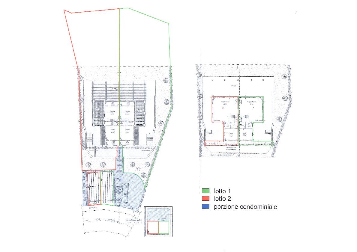 Planimetria 1/1 per rif. 029