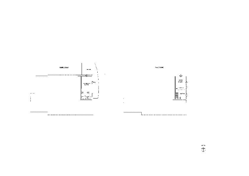Planimetria 1/1 per rif. 045