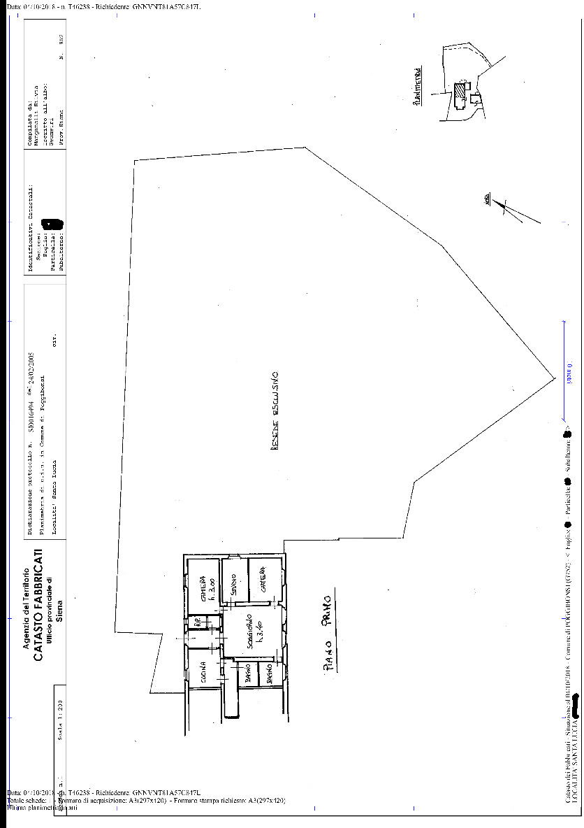 Plan 1/1 for ref. 062