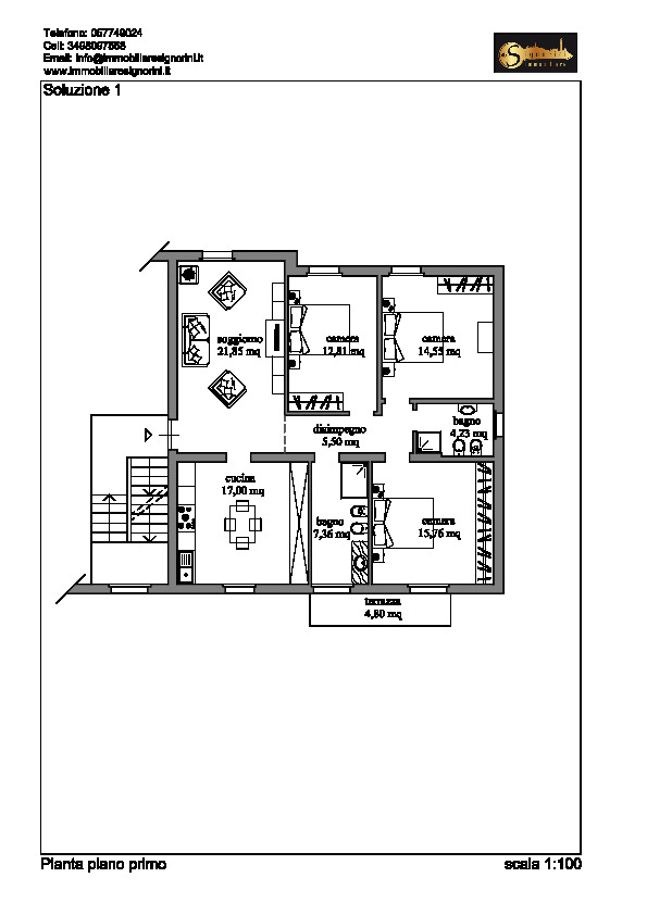 Plan 2/3 for ref. 065