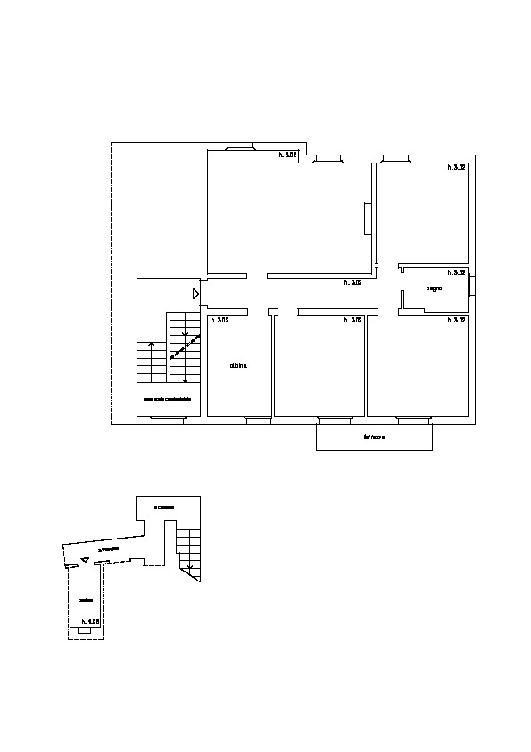 Plan 1/3 for ref. 065