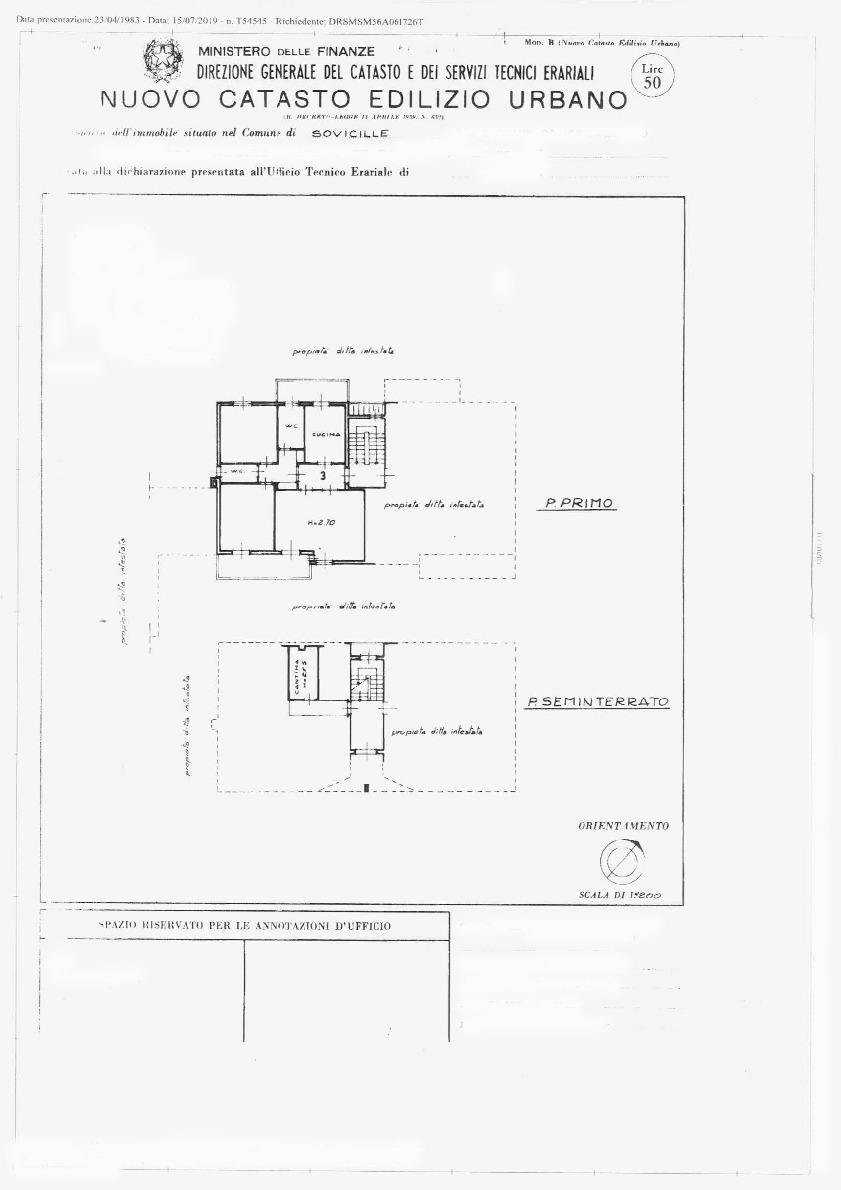 Plan 1/1 for ref. 076