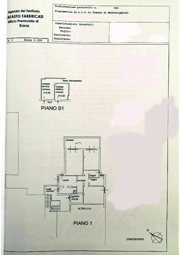 Plan 1/2 for ref. 097
