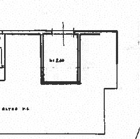 Appartamento in vendita, rif. 02399 (Planimetria 1/2)