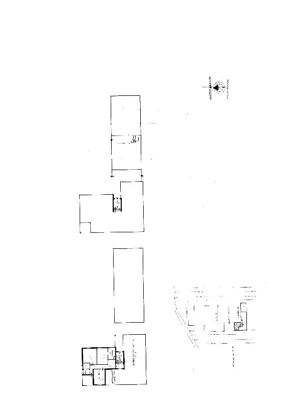 Appartamento in vendita, rif. 02418 (Planimetria 1/1)
