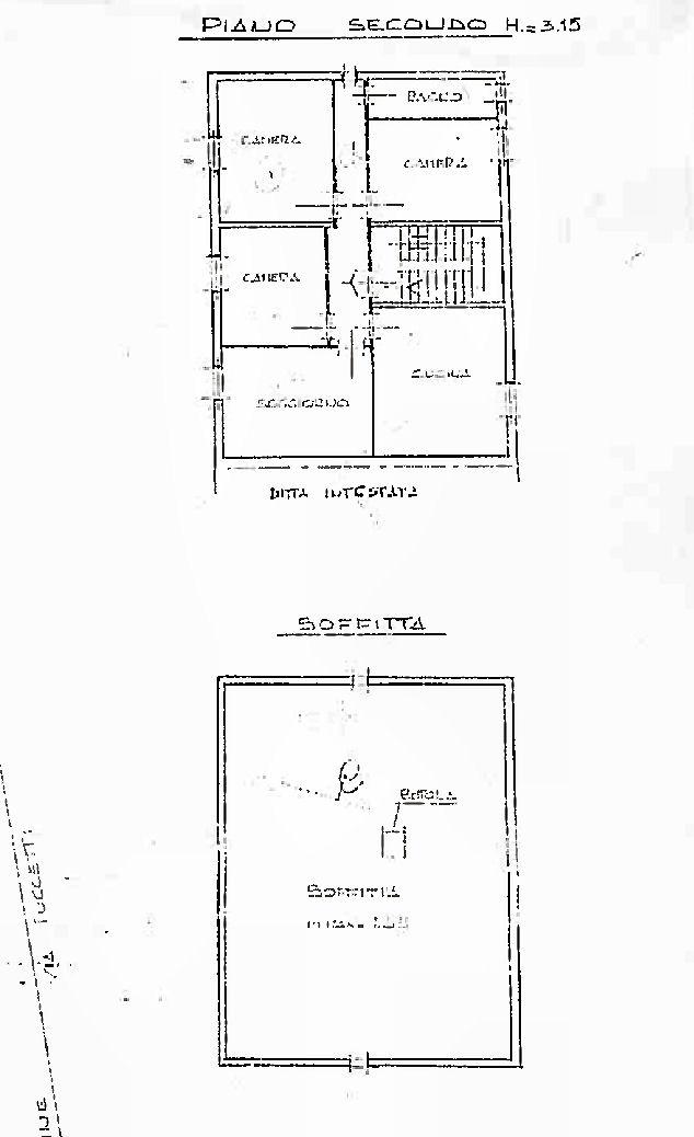 Appartamento in vendita, rif. 02451 (Planimetria 1/1)