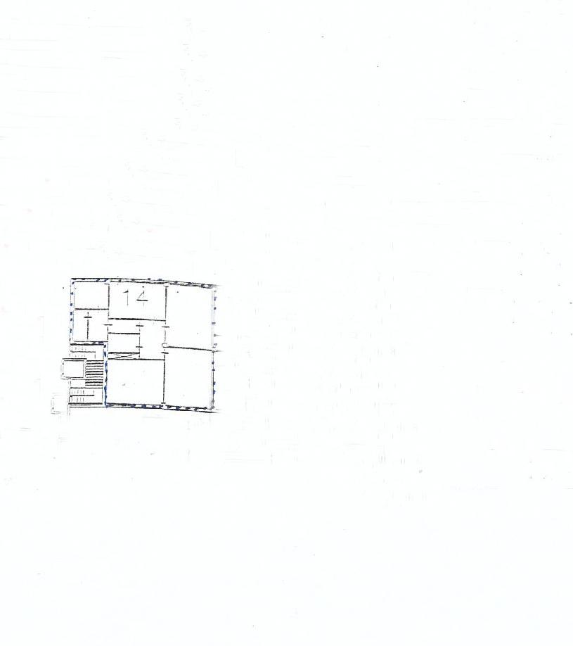 Planimetria 1/1 per rif. F050S