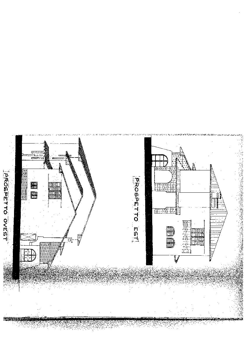 Planimetria 6/7 per rif. E017M