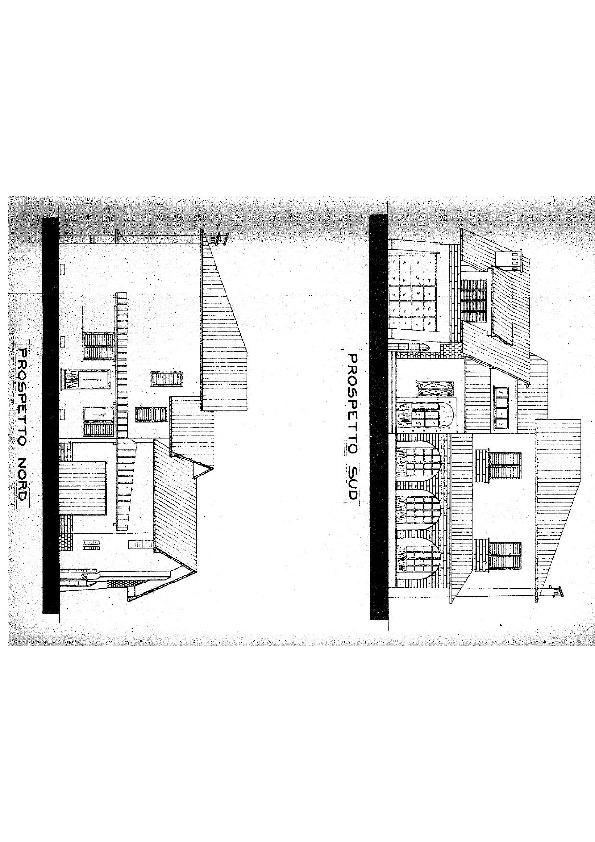 Planimetria 5/7 per rif. E017M