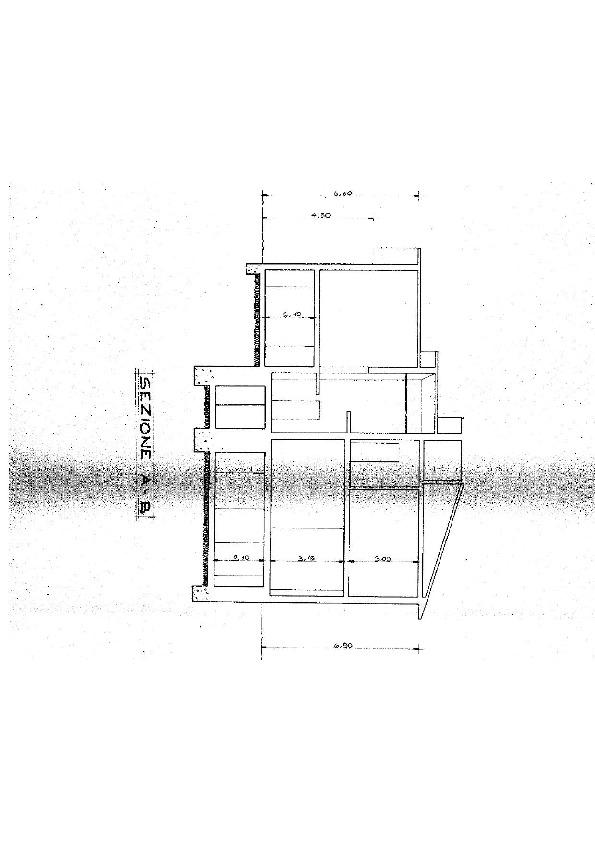 Planimetria 7/7 per rif. E017M